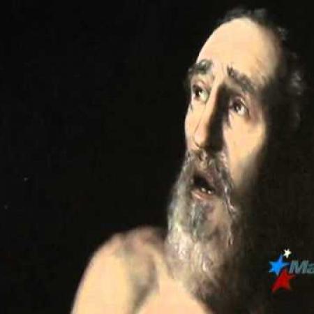 Pintor cubano americano triunfa con su obra